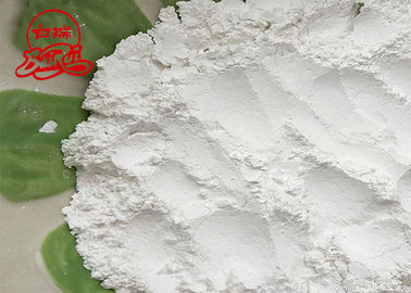 High Activity Calcium Hydroxide Powder 1.0 HCL Insoluble For Food Additive