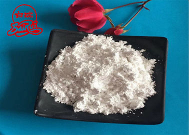 CCR Activated Fine Calcium Carbonate Powder Edge Banding Grade 150nm Particle Size